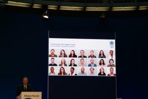 ESMT Allianz Scholars