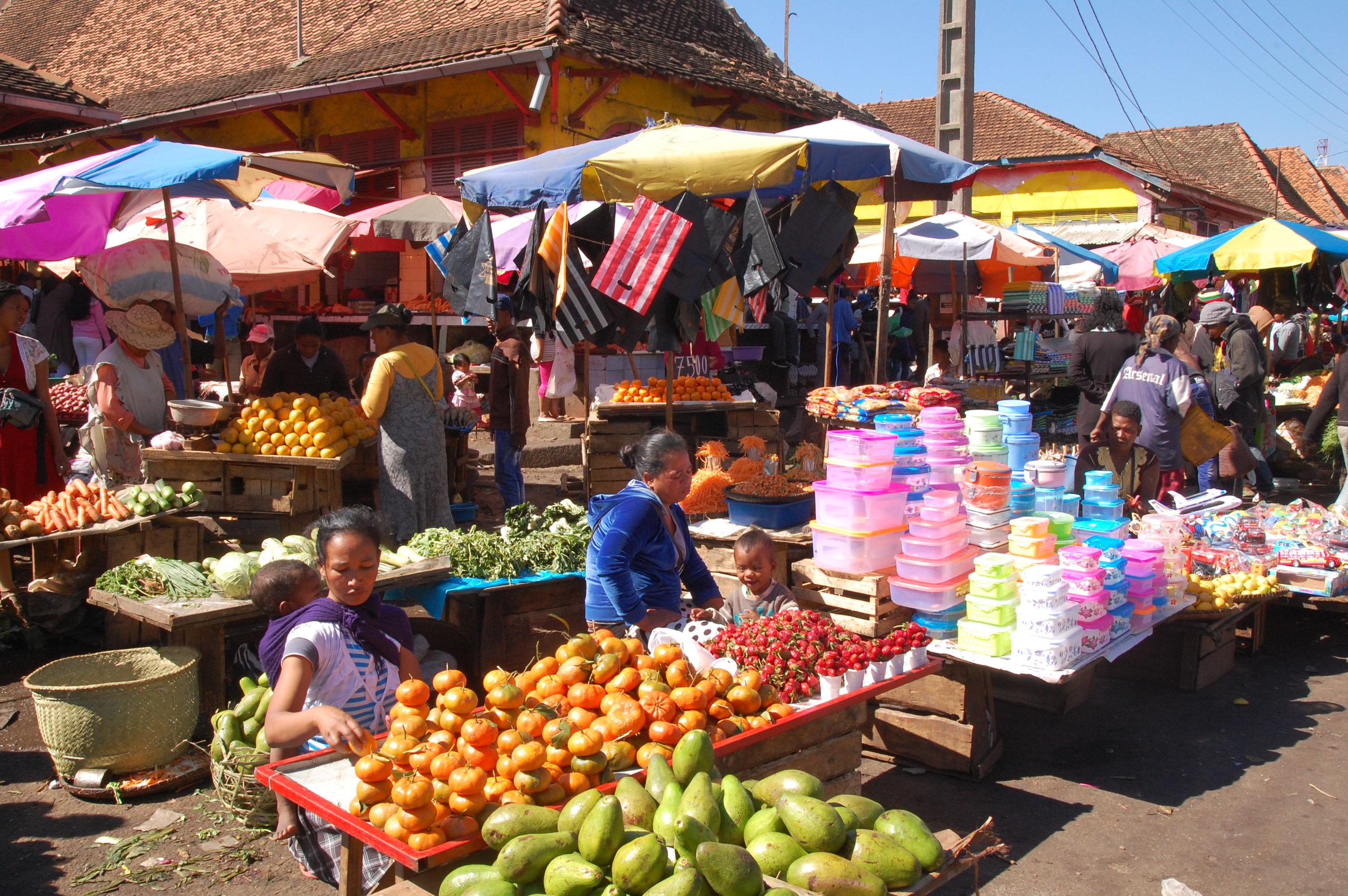 Analakeli Market