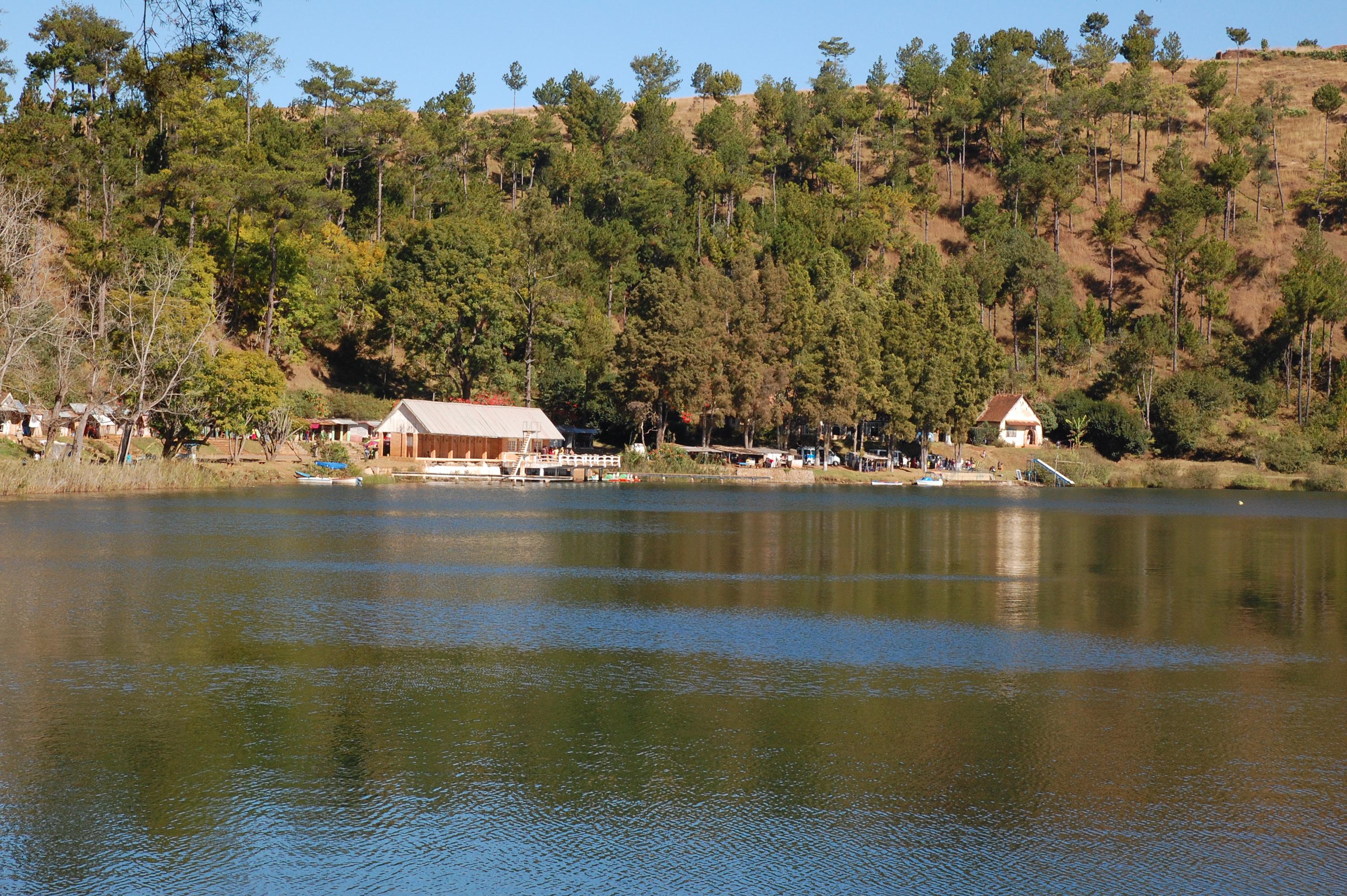 Lake Andrinkiba
